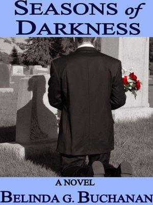 cover image of Seasons of Darkness