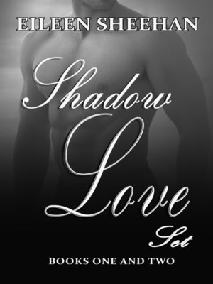 cover image of Shadow Love Duo (Book 1 & 2)