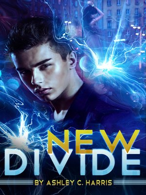cover image of New Divide