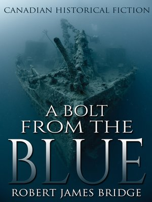 cover image of A Bolt From the Blue