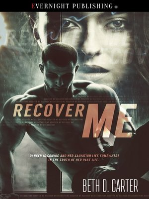 cover image of Recover Me