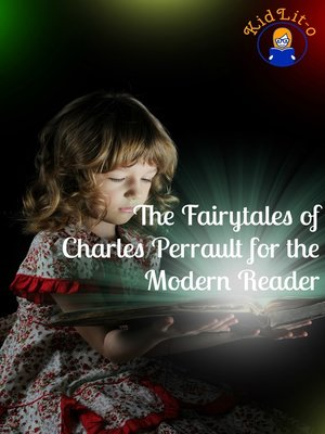 cover image of The Fairytales of Charles Perrault for the Modern Reader (Translated)