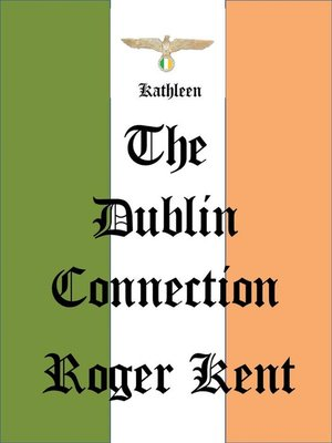 cover image of The Dublin Connection