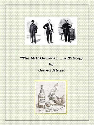 "cover image of ""The Mill Owners"""