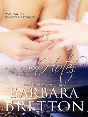 cover image of Honeymoon Hotel