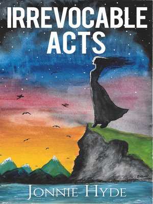 cover image of Irrevocable Acts