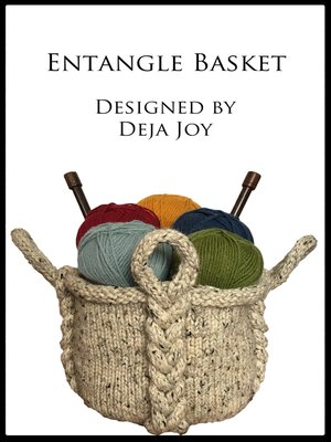 cover image of Entangle Basket