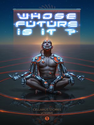 cover image of Whose Future Is It?