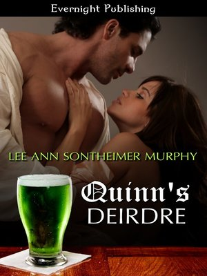 cover image of Quinn's Deirdre