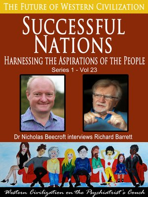 cover image of Successful Nations-Harnessing the Aspirations of the People (The Future of Western Civilization Series 1)