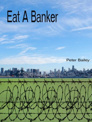 cover image of Eat a Banker