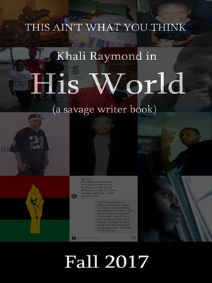 cover image of His World