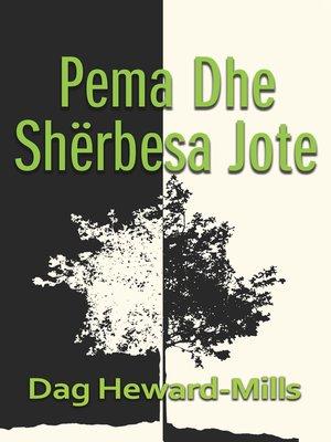 cover image of Pema Dhe Shërbesa Jote