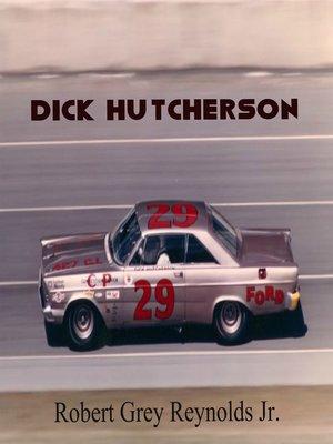 cover image of Dick Hutcherson