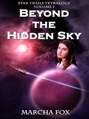 cover image of Beyond the Hidden Sky