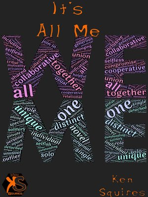 cover image of It's All Me