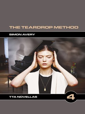 cover image of The Teardrop Method