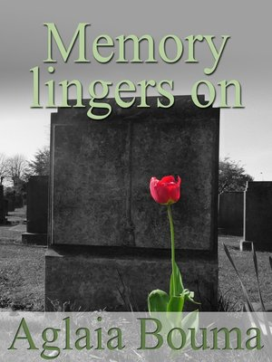 cover image of Memory Lingers On