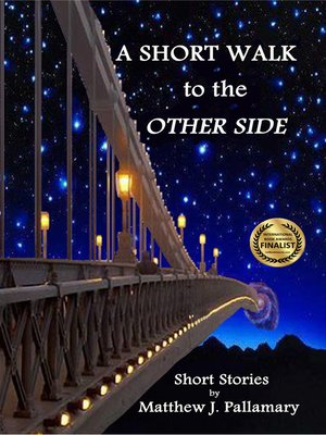 cover image of A Short Walk to the Other Side