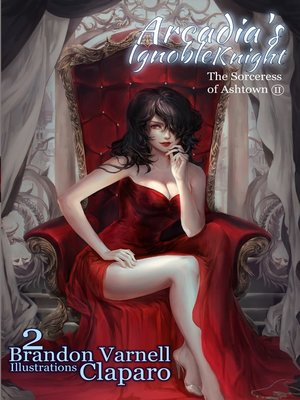 cover image of The Sorceress of Ashtown Part II