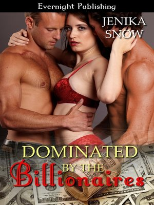 cover image of Dominated by the Billionaires
