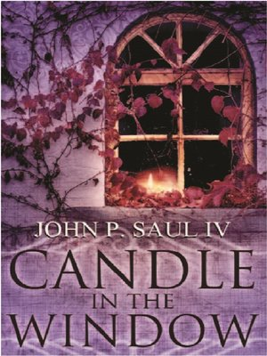 cover image of Candle In the Window