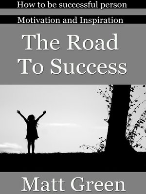 cover image of The Road to Success
