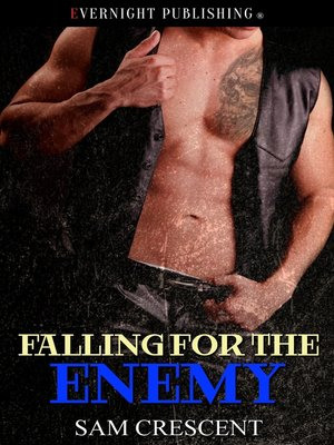cover image of Falling for the Enemy