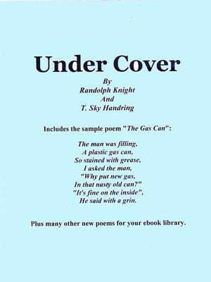 Under Cover By John Bevere Overdrive Rakuten Overdrive Ebooks