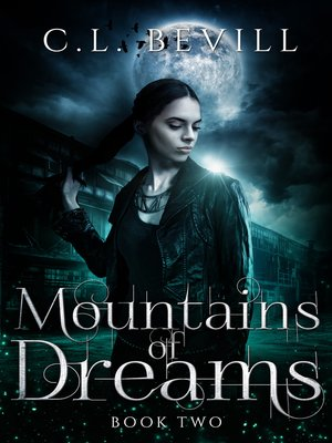 cover image of Mountains of Dreams