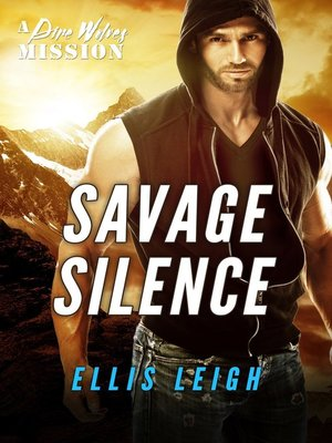 cover image of Savage Silence