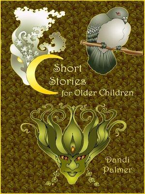 cover image of Short Stories for Older Children