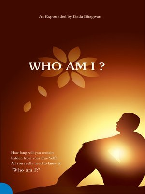 cover image of Who Am I? (In English)