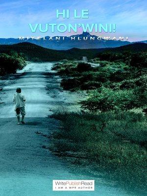 cover image of Hi Le Vuton'wini!