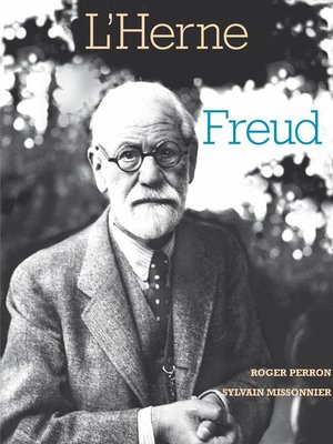 cover image of Cahier Freud