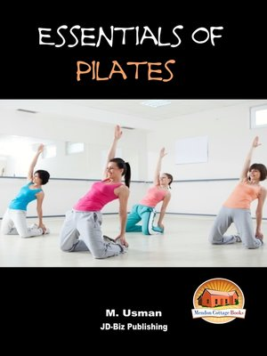 cover image of Essentials of Pilates