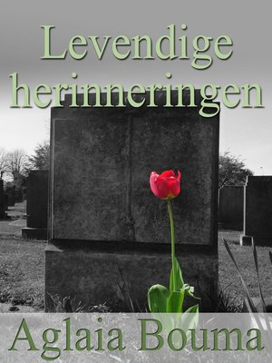 cover image of Levendige Herinneringen