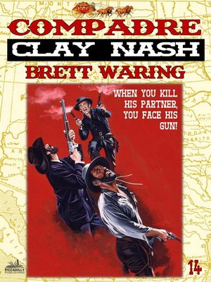 cover image of Clay Nash 14