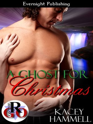 cover image of A Ghost for Christmas