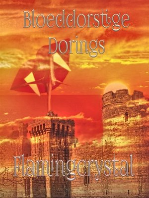 cover image of Bloeddorstige Dorings