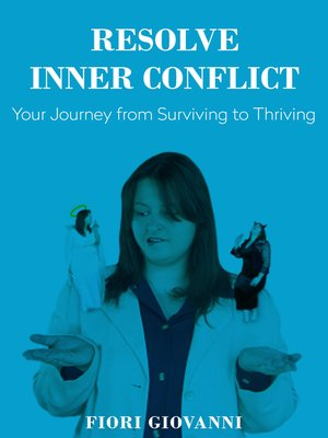 cover image of Resolve inner conflict