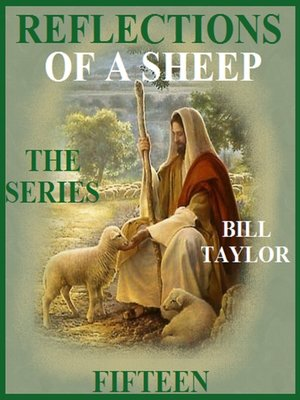 cover image of Reflections of a Sheep