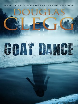 cover image of Goat Dance