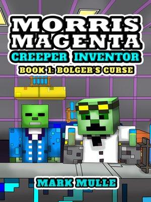 cover image of Morris Magenta
