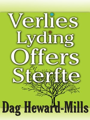 cover image of Verlies, lyding, offers en sterfte