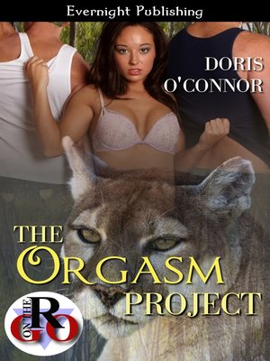 cover image of The Orgasm Project