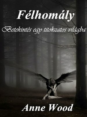 cover image of Félhomály