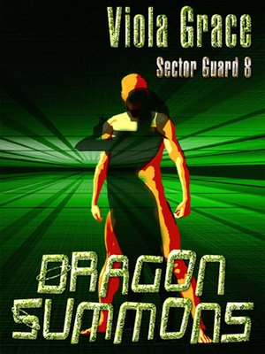 cover image of Dragon Summons