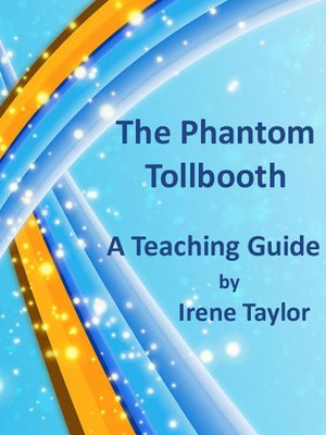 The phantom tollbooth by irene taylor overdrive rakuten overdrive read a sample fandeluxe Gallery