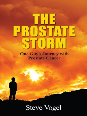 cover image of The Prostate Storm